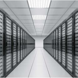 Кондиционеры для серверных