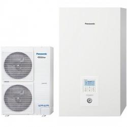 Тепловые насосы Panasonic