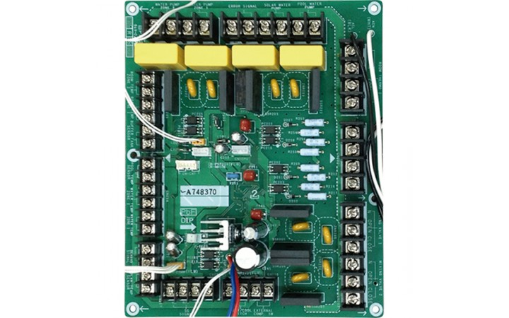 Panasonic CZ-NS4P опциональная плата подключения к солнечной панели