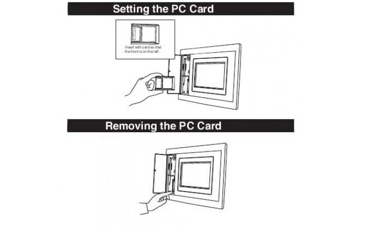 Panasonic CZ-CBPCC2 резервная память для пульта управления