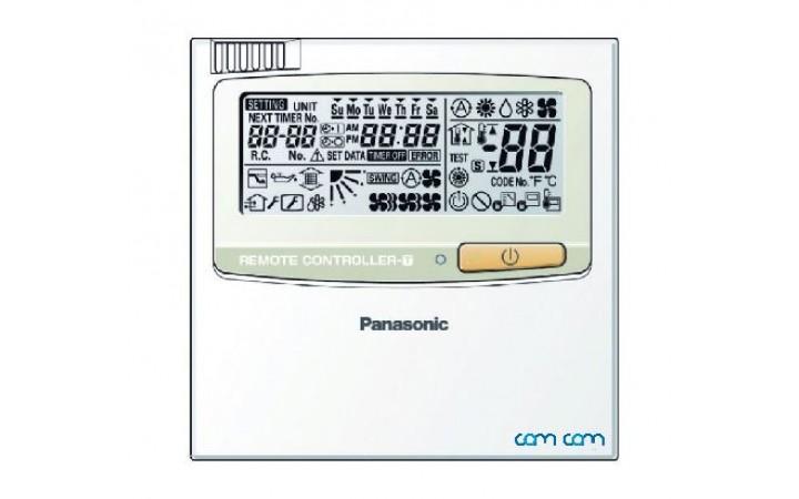 Panasonic CZ-RTC2 проводной пульт управления
