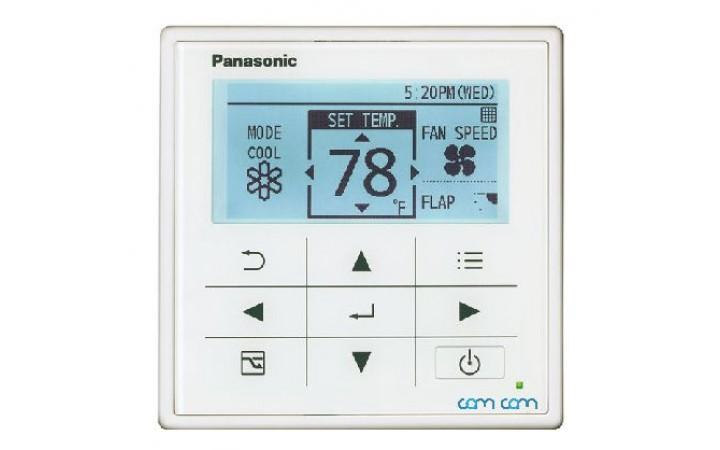 Panasonic CZ-RTC3 проводной пульт управления