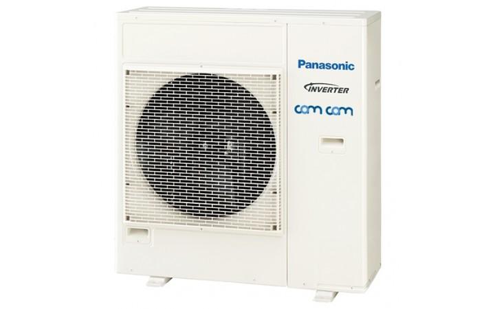 Panasonic CU-4E27PBD