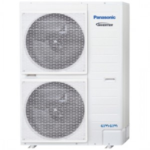 Panasonic WH-UD12HE5