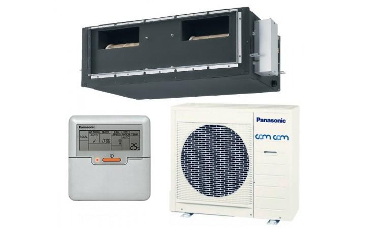 Panasonic S-F28DD2E5/U-YL28HBE5