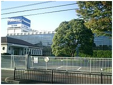 Штаб-квартира в Японии