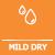 mild-dry