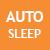 Автоматическое управление в режиме сна (Sleep)
