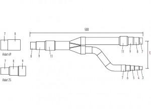 gaz-CZ-P1350BK2BM